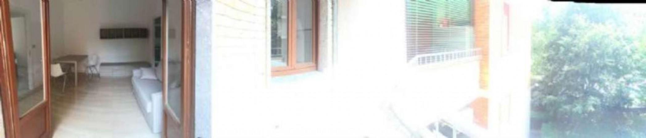 Appartamento in affitto a Milano, Lorenteggio, 75 mq - Foto 5