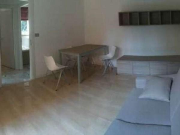 Appartamento in affitto a Milano, Lorenteggio, 75 mq - Foto 10