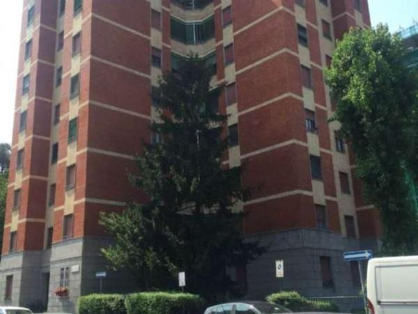 Appartamento in affitto a Milano, Lorenteggio, 75 mq - Foto 3