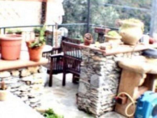 Appartamento in vendita a Avegno, 65 mq
