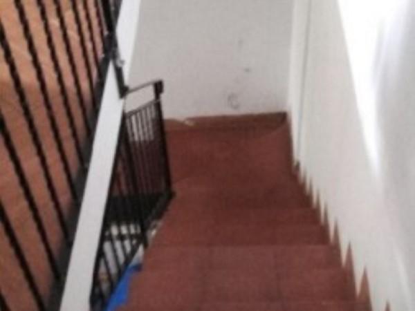 Appartamento in vendita a Avegno, Con giardino, 75 mq - Foto 8