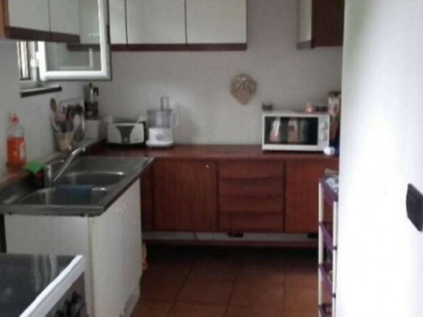 Appartamento in vendita a Avegno, Con giardino, 75 mq - Foto 6