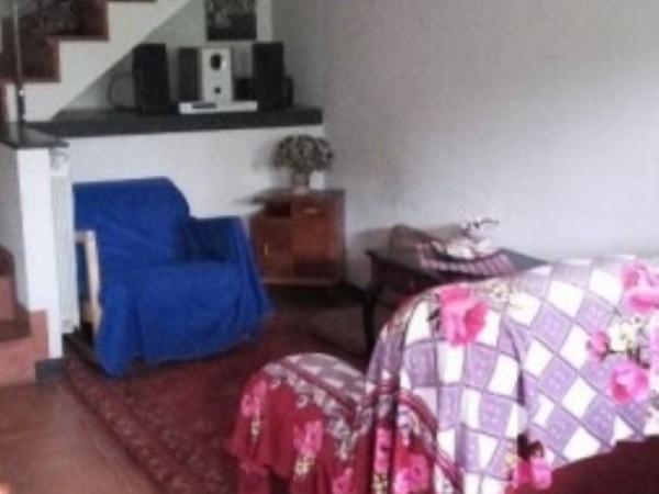 Appartamento in vendita a Avegno, Con giardino, 75 mq - Foto 5