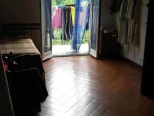 Appartamento in vendita a Avegno, Con giardino, 75 mq - Foto 3