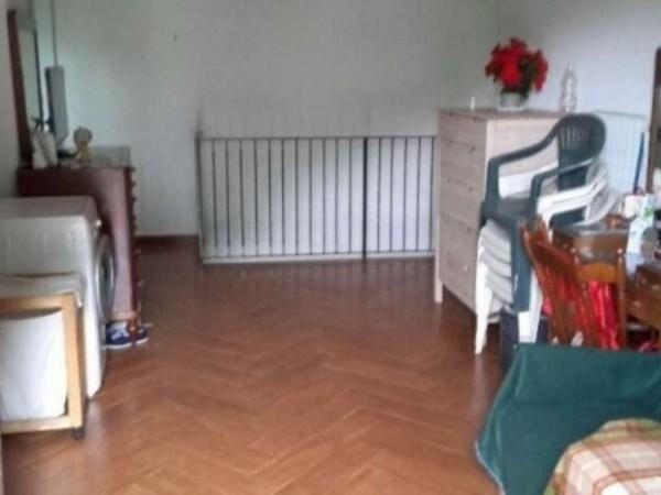 Appartamento in vendita a Avegno, Con giardino, 75 mq - Foto 4