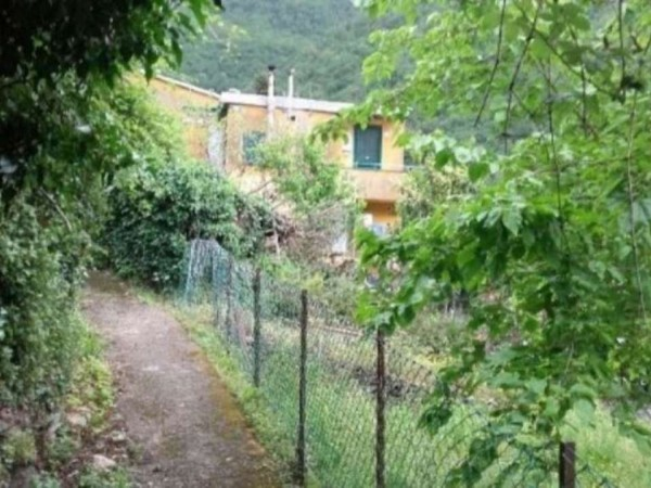 Appartamento in vendita a Avegno, Con giardino, 75 mq - Foto 11