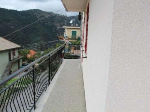Appartamento in vendita a Avegno, Con giardino, 110 mq - Foto 16