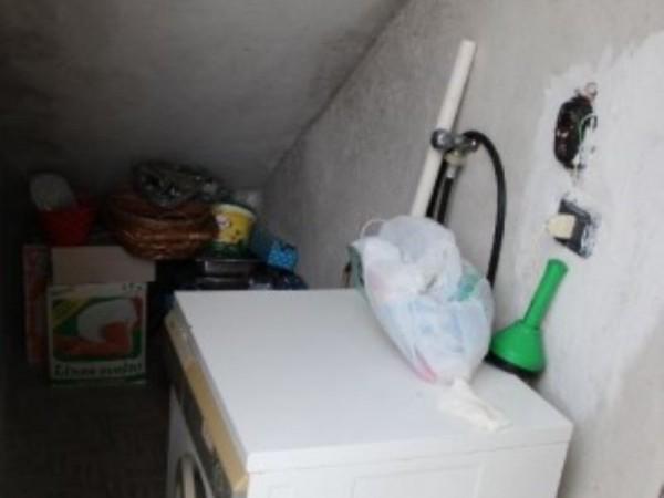 Appartamento in vendita a Avegno, Con giardino, 110 mq - Foto 12