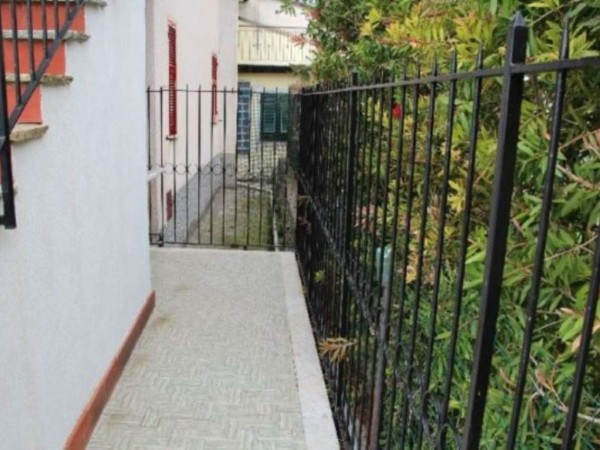 Appartamento in vendita a Avegno, Con giardino, 110 mq - Foto 14