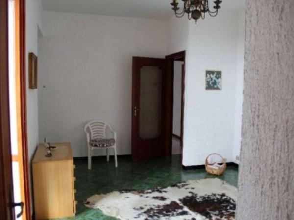 Appartamento in vendita a Avegno, Con giardino, 110 mq - Foto 6