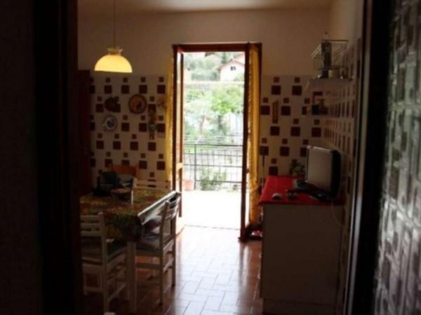 Appartamento in vendita a Avegno, Con giardino, 110 mq - Foto 5