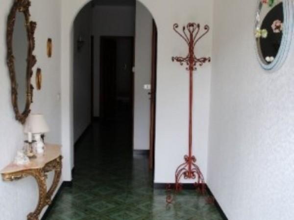 Appartamento in vendita a Avegno, Con giardino, 110 mq - Foto 10