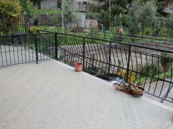 Appartamento in vendita a Avegno, Con giardino, 110 mq - Foto 15