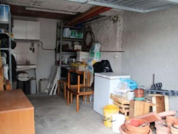 Appartamento in vendita a Avegno, Con giardino, 110 mq - Foto 3