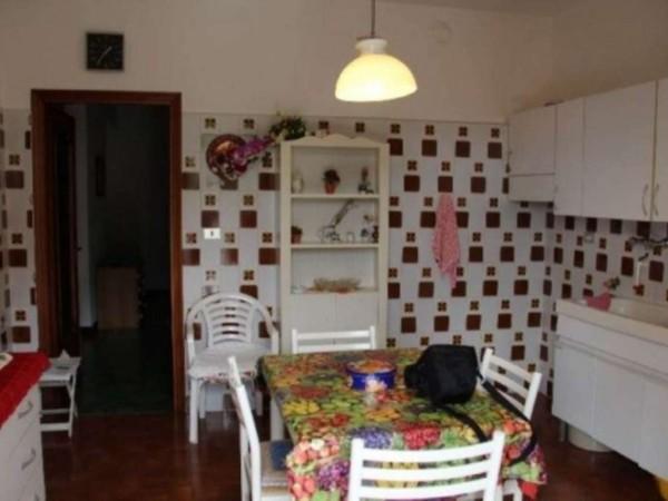 Appartamento in vendita a Avegno, Con giardino, 110 mq - Foto 11
