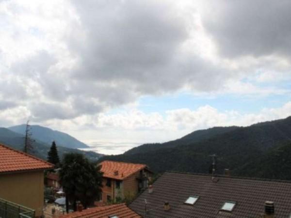 Appartamento in vendita a Avegno, Con giardino, 110 mq - Foto 1