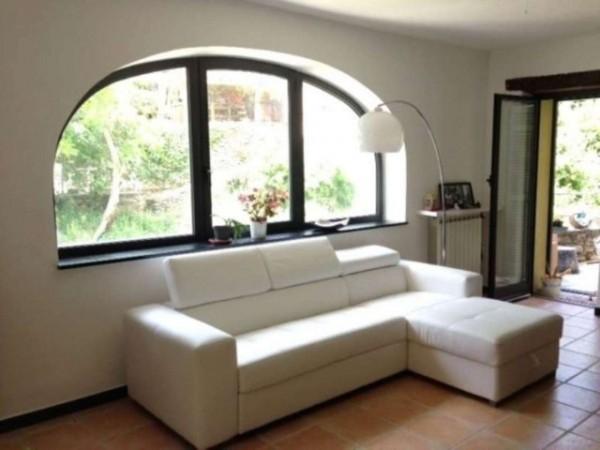 Casa indipendente in vendita a Avegno, Con giardino, 90 mq - Foto 9