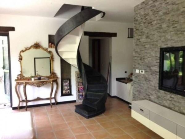 Casa indipendente in vendita a Avegno, Con giardino, 90 mq - Foto 8