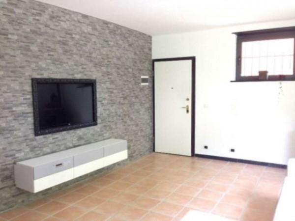 Casa indipendente in vendita a Avegno, Con giardino, 90 mq - Foto 7