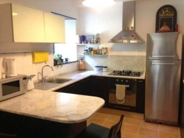 Casa indipendente in vendita a Avegno, Con giardino, 90 mq - Foto 5
