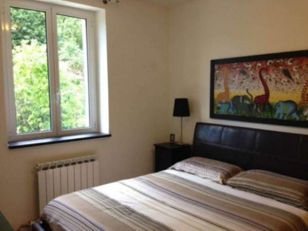 Casa indipendente in vendita a Avegno, Con giardino, 90 mq - Foto 4