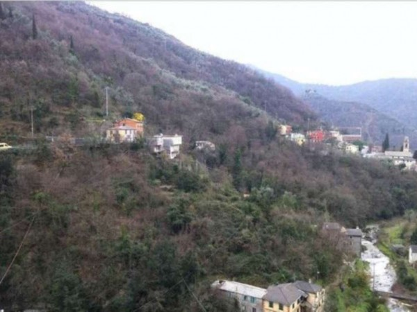 Villa in vendita a Avegno, Con giardino, 110 mq - Foto 8