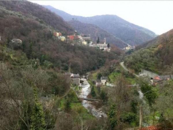 Villa in vendita a Avegno, Con giardino, 110 mq - Foto 7