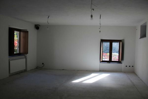 Appartamento in vendita a Avegno, Con giardino, 70 mq - Foto 13