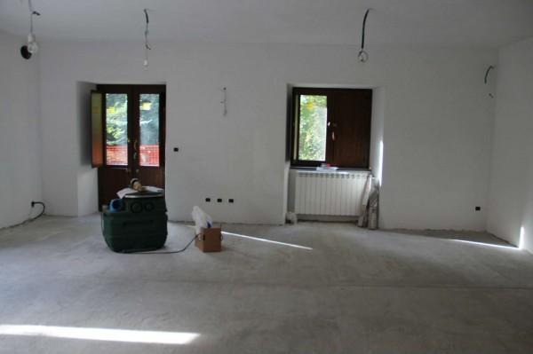 Appartamento in vendita a Avegno, Con giardino, 70 mq - Foto 19