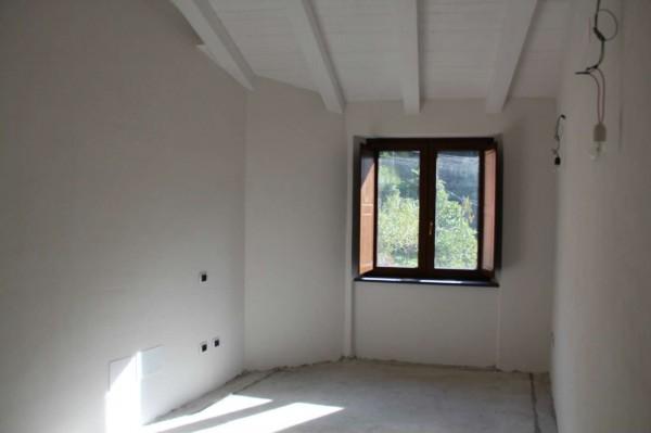Appartamento in vendita a Avegno, Con giardino, 70 mq - Foto 6