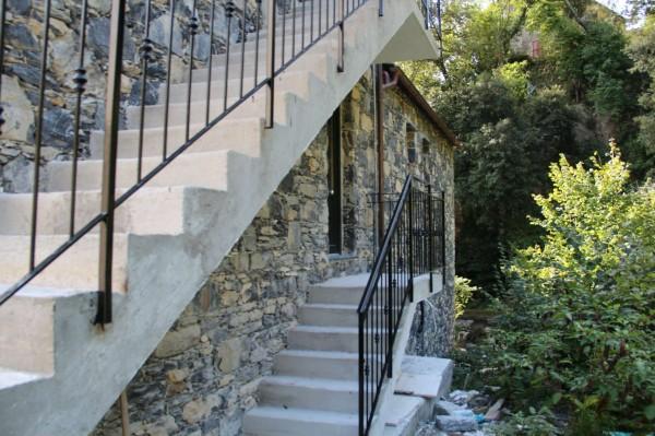 Appartamento in vendita a Avegno, Con giardino, 70 mq - Foto 15