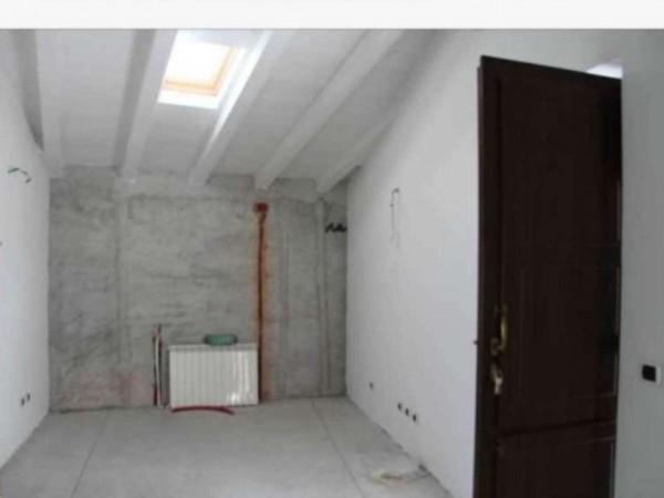 Appartamento in vendita a Avegno, Con giardino, 70 mq - Foto 21