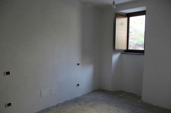 Appartamento in vendita a Avegno, Con giardino, 70 mq - Foto 17