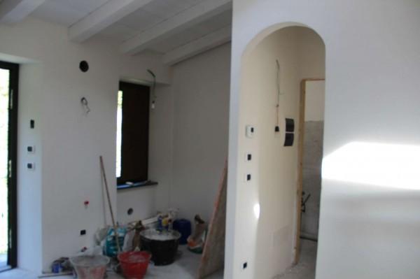 Appartamento in vendita a Avegno, Con giardino, 70 mq - Foto 3