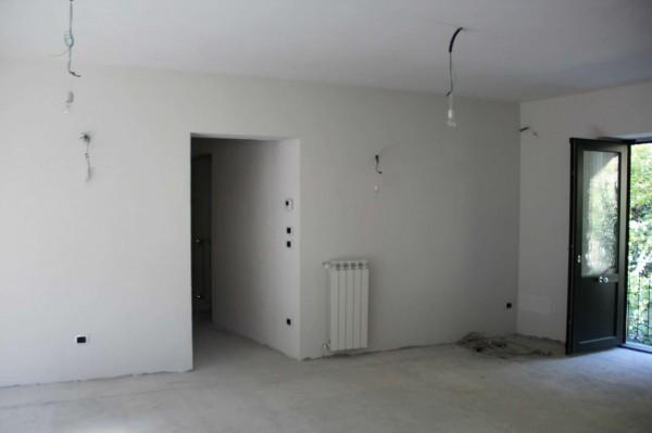 Appartamento in vendita a Avegno, Con giardino, 70 mq - Foto 14