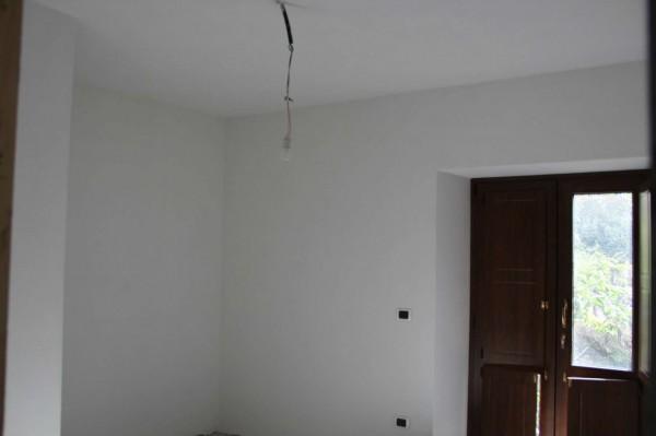 Appartamento in vendita a Avegno, Con giardino, 70 mq - Foto 18