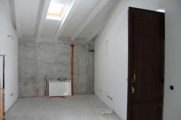 Appartamento in vendita a Avegno, Con giardino, 70 mq - Foto 5
