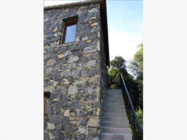 Appartamento in vendita a Avegno, Con giardino, 70 mq - Foto 23