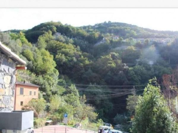 Appartamento in vendita a Avegno, Con giardino, 70 mq - Foto 20