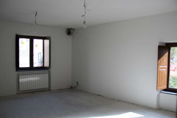 Appartamento In Vendita A Avegno Con Giardino 70 Mq Bc