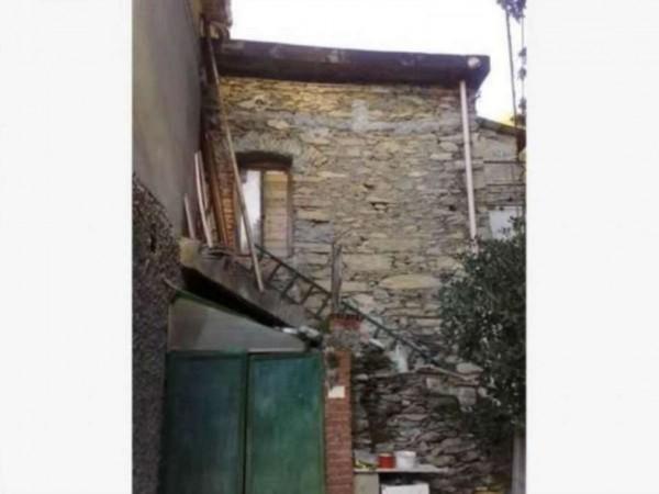 Casa indipendente in vendita a Avegno, Con giardino, 75 mq - Foto 2