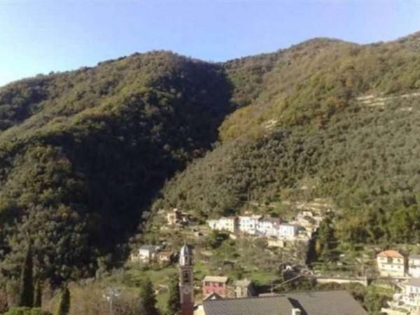 Casa indipendente in vendita a Avegno, Con giardino, 75 mq - Foto 4