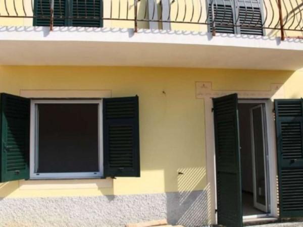 Villetta a schiera in vendita a Avegno, Con giardino, 100 mq - Foto 6