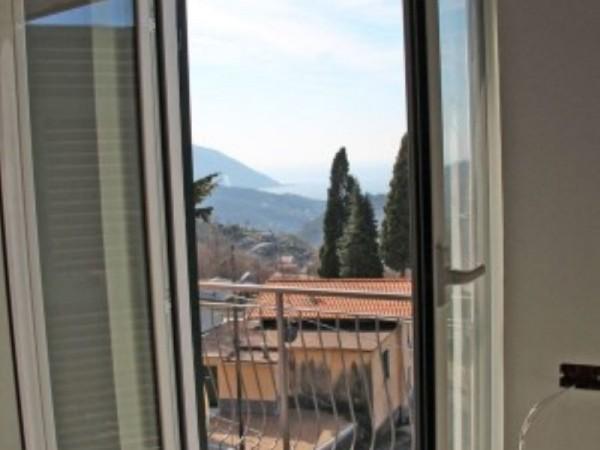 Villetta a schiera in vendita a Avegno, Con giardino, 100 mq - Foto 4