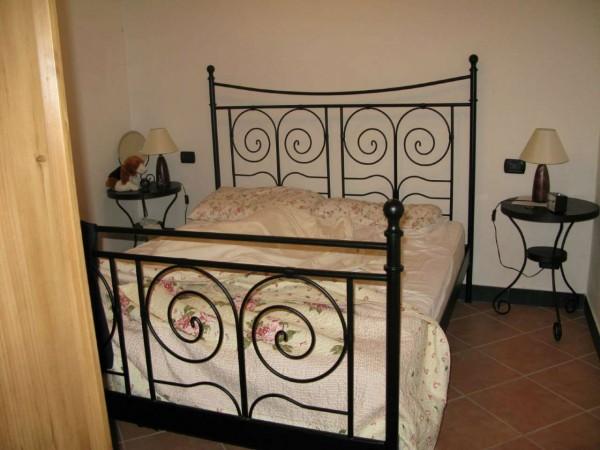 Appartamento in vendita a Avegno, Arredato, con giardino, 97 mq - Foto 2