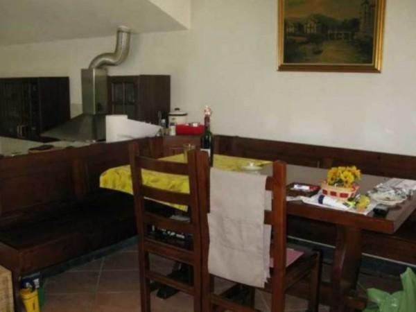 Appartamento in vendita a Avegno, Arredato, con giardino, 90 mq - Foto 4