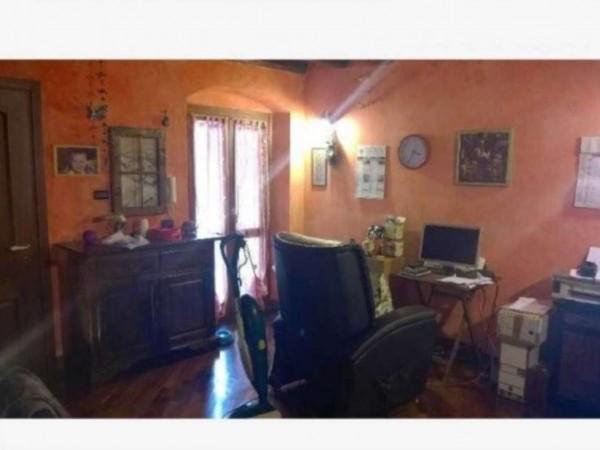 Appartamento in vendita a Avegno, Con giardino, 150 mq - Foto 2