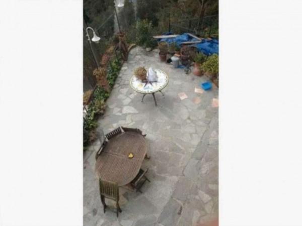 Appartamento in vendita a Avegno, Con giardino, 150 mq - Foto 10