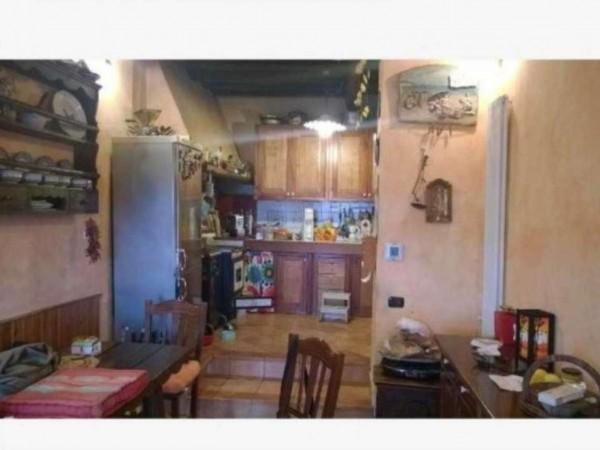 Appartamento in vendita a Avegno, Con giardino, 150 mq - Foto 8