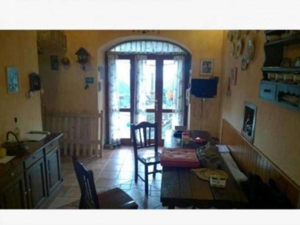 Appartamento in vendita a Avegno, Con giardino, 150 mq - Foto 7